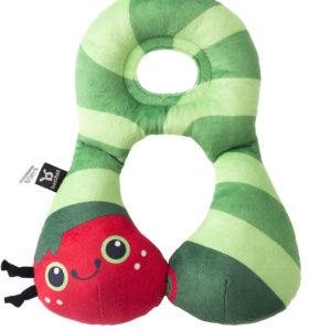BenBat Neck Support Travel Friend Big - Caterpillar-0
